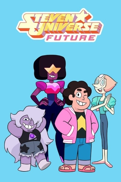 Steven Universe Future - Season 1 - All Genres Anime ...